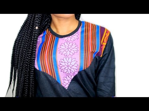 Cheap African Prints Clothing Haul | Aderah Collections
