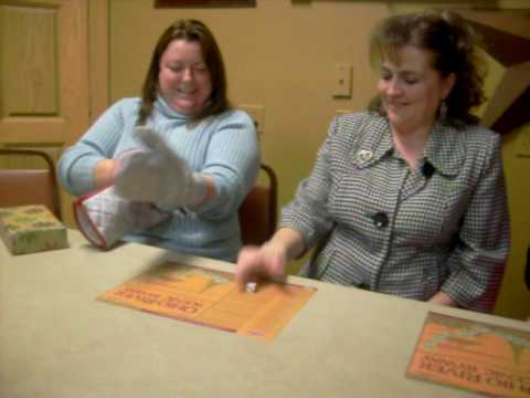 Oven Mitt Unwrap is a game where you have to unwrap the ...
