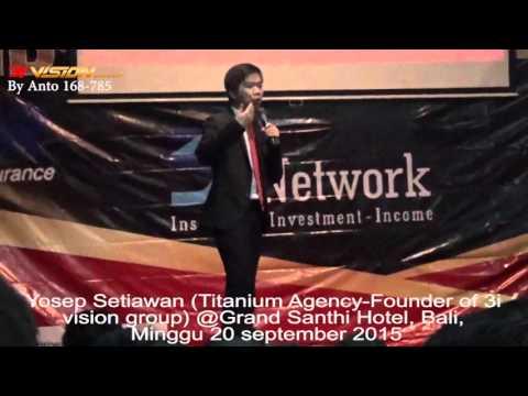 3i Networks - Testimoni Crown Agency tercepat ( Pencapaian hanya dalam waktu 1 tahun 11 bulan )