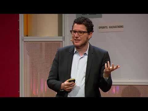 Eric Ries: Stop rewarding work that gets us nowhere