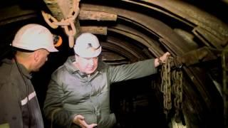 Сакашвили проверяет есть ли альтернатива углю из Донбасса
