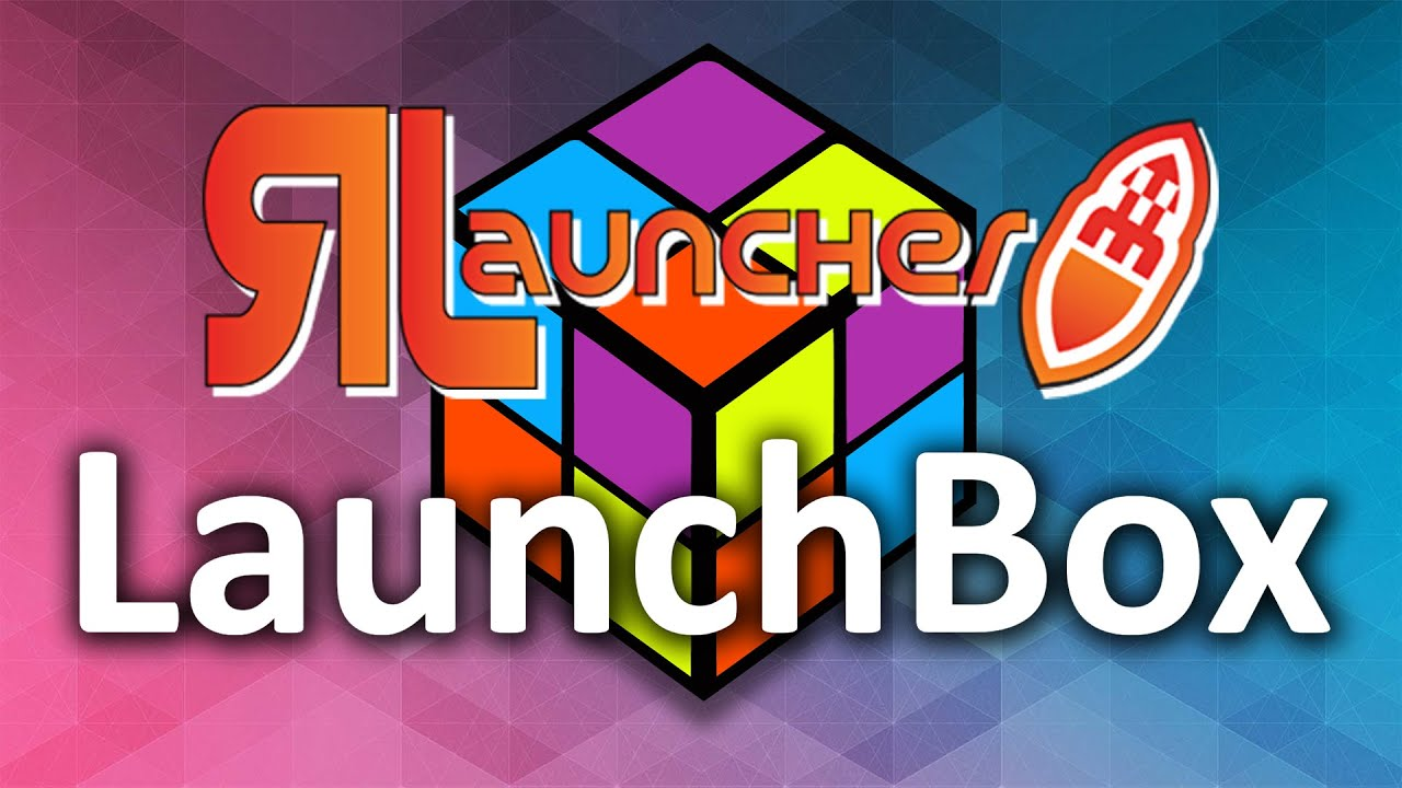 JoyToKey Profiles for LaunchBox and Rocket Launcher - Third-Party