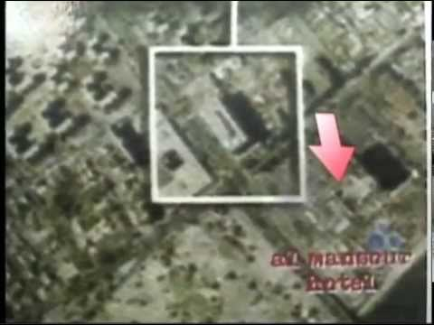 DATELINE BAGHDAD 2003: Shock and Awe in Iraq