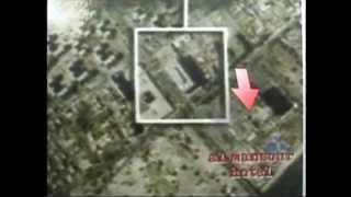 dateline baghdad 2003 shock and awe in iraq