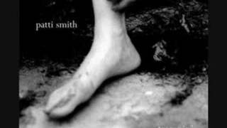 Patti Smith - Cartwheels [with Lyrics]