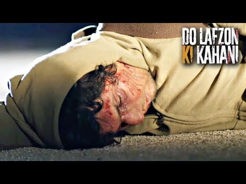 Randeep Hooda Meets with an Accident   Do Lafzon Ki Kahani   Kajal Aggarwal   HD