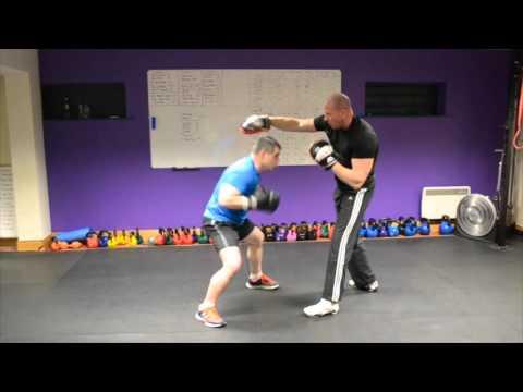 F1 Fitness centre - Boxercise class