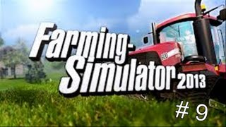 Schon lang nicht mehr geschwadert - LS 13 Farming Simulator Let