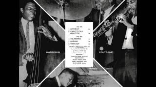 John Coltrane - Your Lady