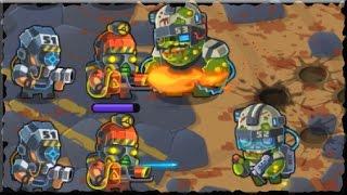 Elite Squad 2 Game Walkthrough (Level 11-15)