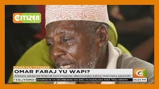 Familia moja huko  Lamu inamtafuta jamaa yao aliyetoweka Eldoret
