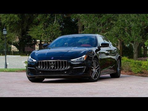 2018 Maserati Ghibli Review: Fast, Loud, Worth It?