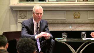 Fireside Chat With John F. Milligan, PhD, President and Chief Operating Officer, Gilead Sciences