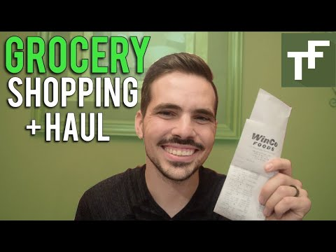 Grocery Shopping on a Budget | How I Grocery Shop