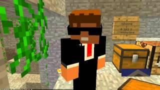 Как заработать, играя в minecraft|Mine-crew