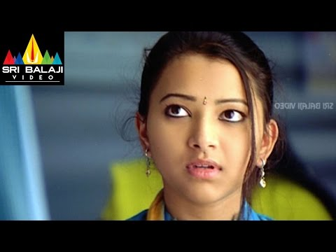 Kotha Bangaru Lokam Movie Letter Reading Scene | Varun Sandesh, Swetha Basu | Sri Balaji Video