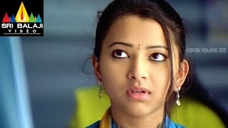 Kotha Bangaru Lokam Movie Letter Reading Scene | Varun Sandesh, Swetha Basu | Sri Balaji Video