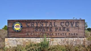 Crystal Cove through the Years
