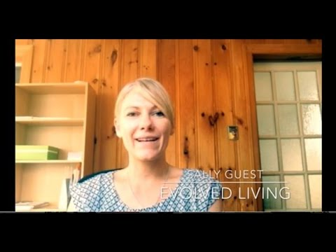 Sally Guest, Evolved Living, High Performance Coach