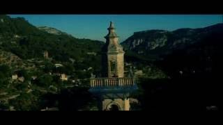 Aerial Cinematography of Mallorca