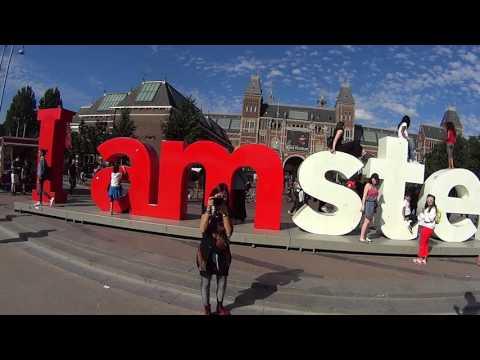 Amazing Amsterdam 2017