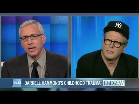 darrell hammond impressions