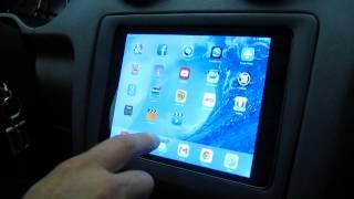 audi a3 installazione ipad (parte seconda)