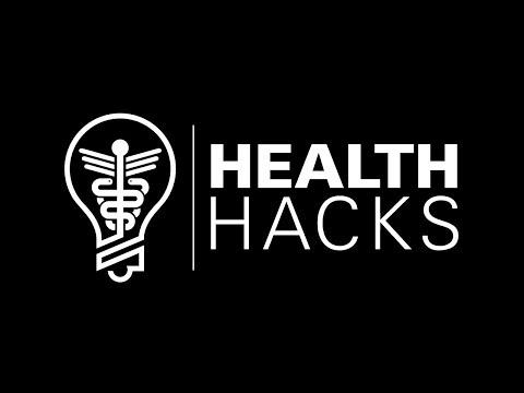 HealthHacks 2017 Promo