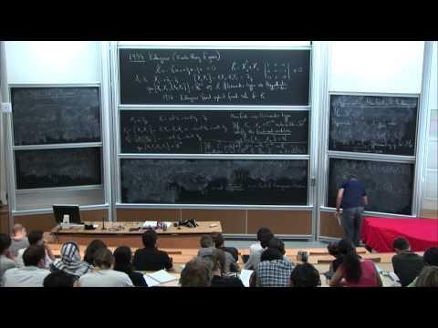 Nicola Garofalo: Hypoelliptic operators and analysis on Carnot-Carathéodory spaces
