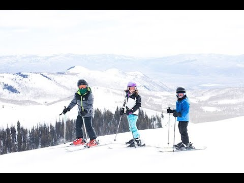 The Ultimate Guide to a Deer Valley Family Ski Weekend
