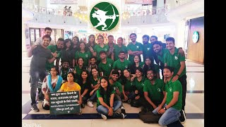 Robin Hood Army Pune | RHA Flashmob | Diwali Mega Clothes Drive Awareness | Westend Mall