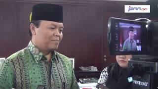 VIDEO: Munajat Ustaz HNW agar Ramadan Menyejukkan Indonesia setelah Pemilu