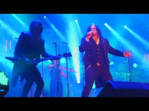 Trans-Siberian Orchestra - This Is The Time - Frankfurt-Festhalle - 21.01.2014