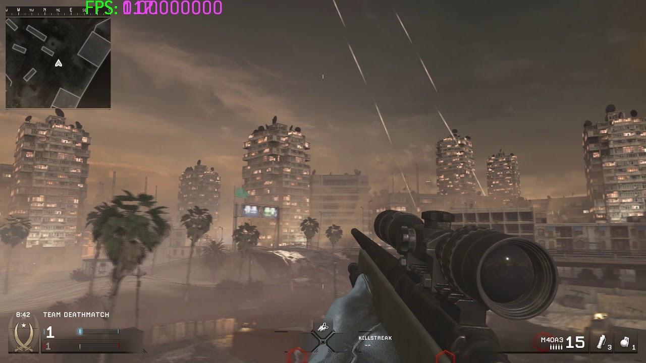 PS4 Mods - Modern Warfare Remastered - Mod Menu + RTM Tool - Download