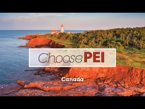 Choose PEI - English