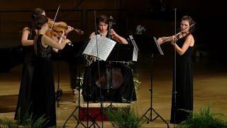 Kurpiński - Fantasy for string quartet / Fantazja na kwartet smyczkowy | QUARTETTO NERO