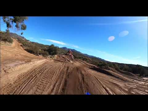 2020 KTM Off-Road Team Ride Channey Ranch