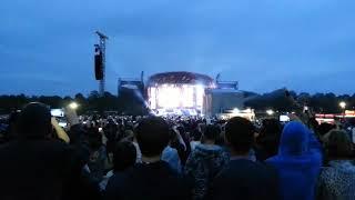 Eminem Glasgow 2013