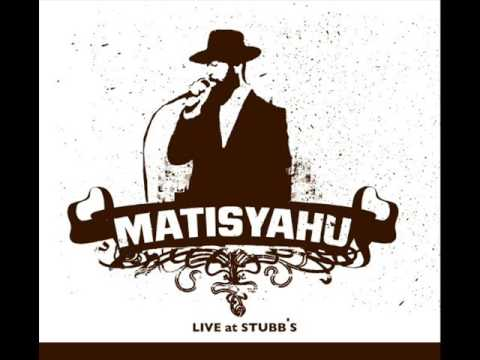 Matisyahu   On Nature Live At Twist & Shout