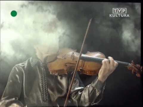 M. Karłowicz, Violin Concerto in A Maj, Op. 8, 1st Mvt - Wanda Wiłkomirska