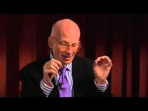 """If I fail more than you do, I win"" 