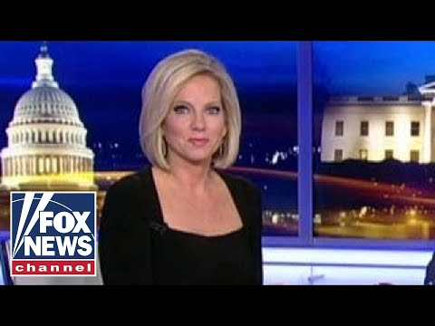 Shannon Bream: Tucker 'Final Exam' Queen'