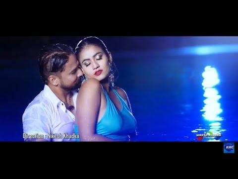 Lachkine Kammara || Sunil Singh Thakuri ||  New nepali pop song || official music video HD