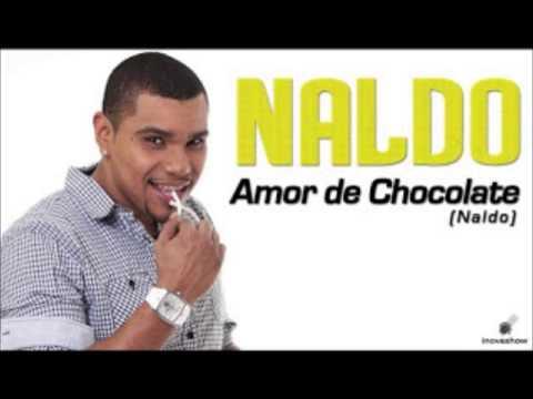 cd naldo amor de chocolate
