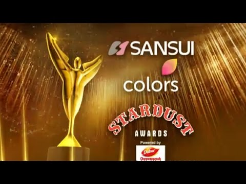 Sansui Colors Stardust AWARDS 2016 - Real...