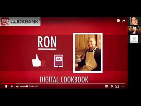 One Post A Day Live TrainingWith Ron Douglas