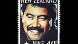MAORI CHRISTMAS - BILLY T JAMES