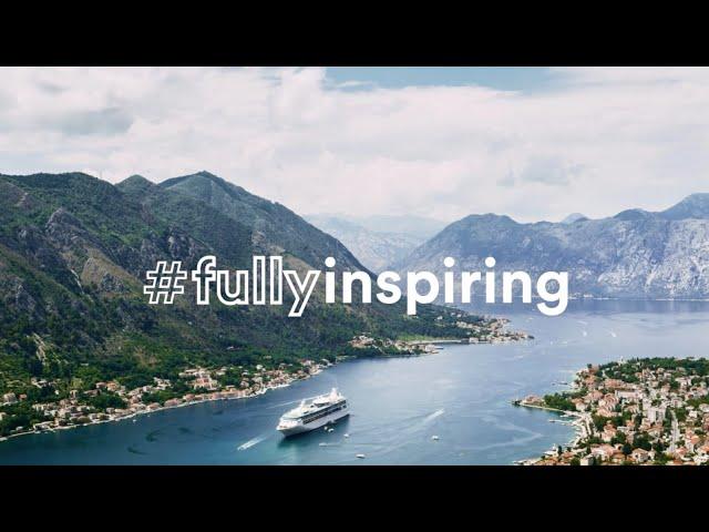 Cruise The Med #fullyinspiring