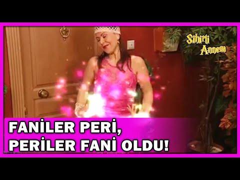 Faniler PERİ, Periler FANİ OLDU! - Sihirli Annem Özel Klip