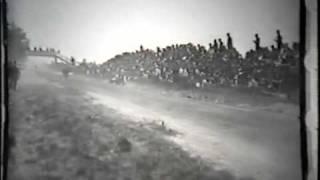 International (Motorcycle) Road Race, Indiana 1919